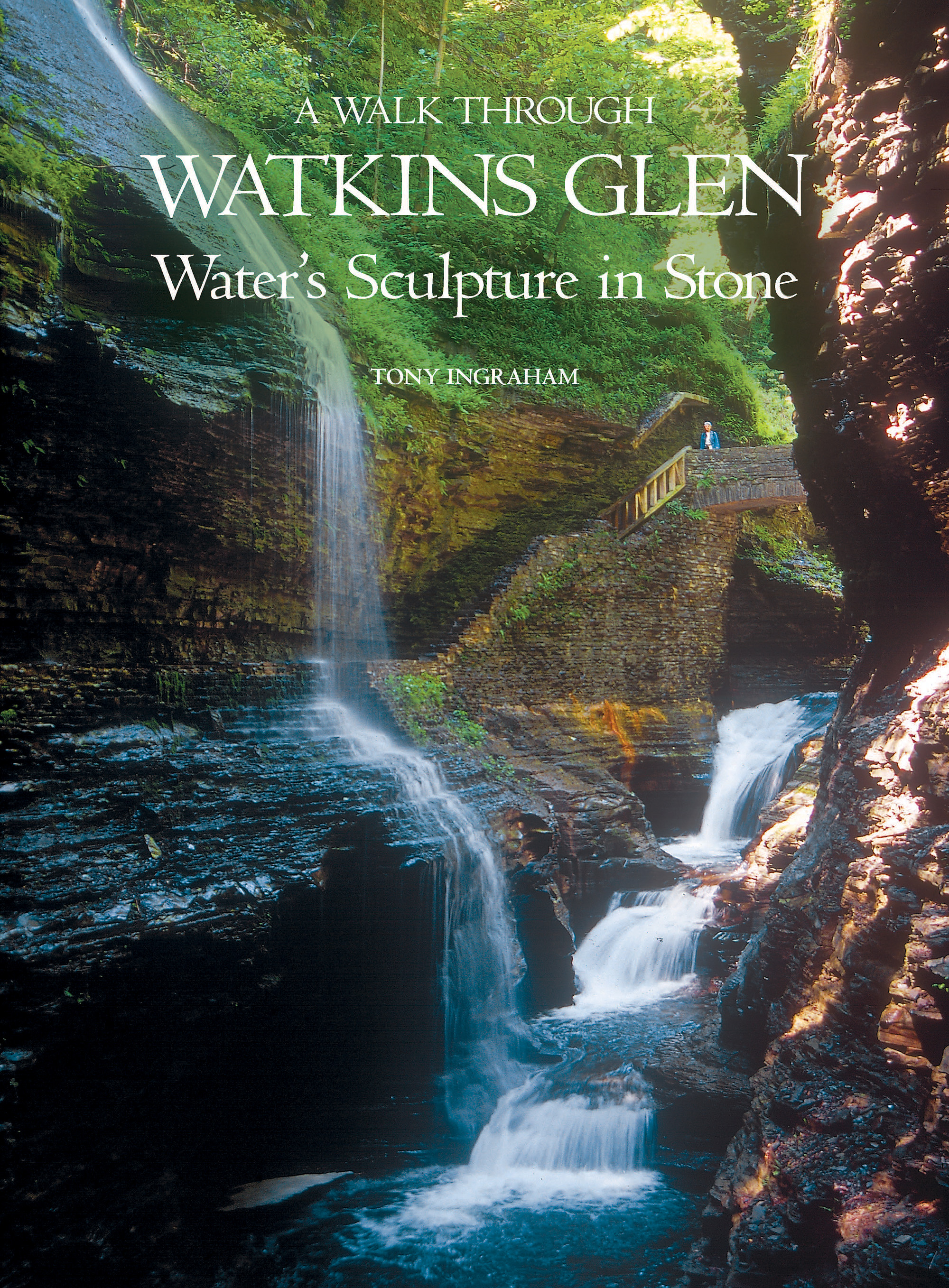 Our book: A Walk through Watkins Glen