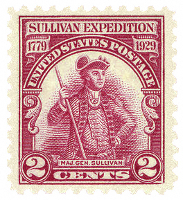 USA-Stamp-1929-Sullivan_Expedition