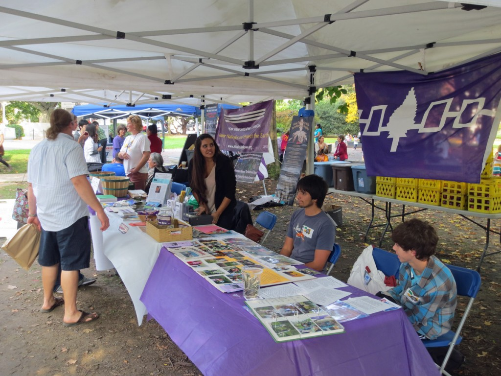 First Peoples Festival, DeWitt Park, Ithaca, NY, Ithaca College, Haudenosaunee, Iroquois